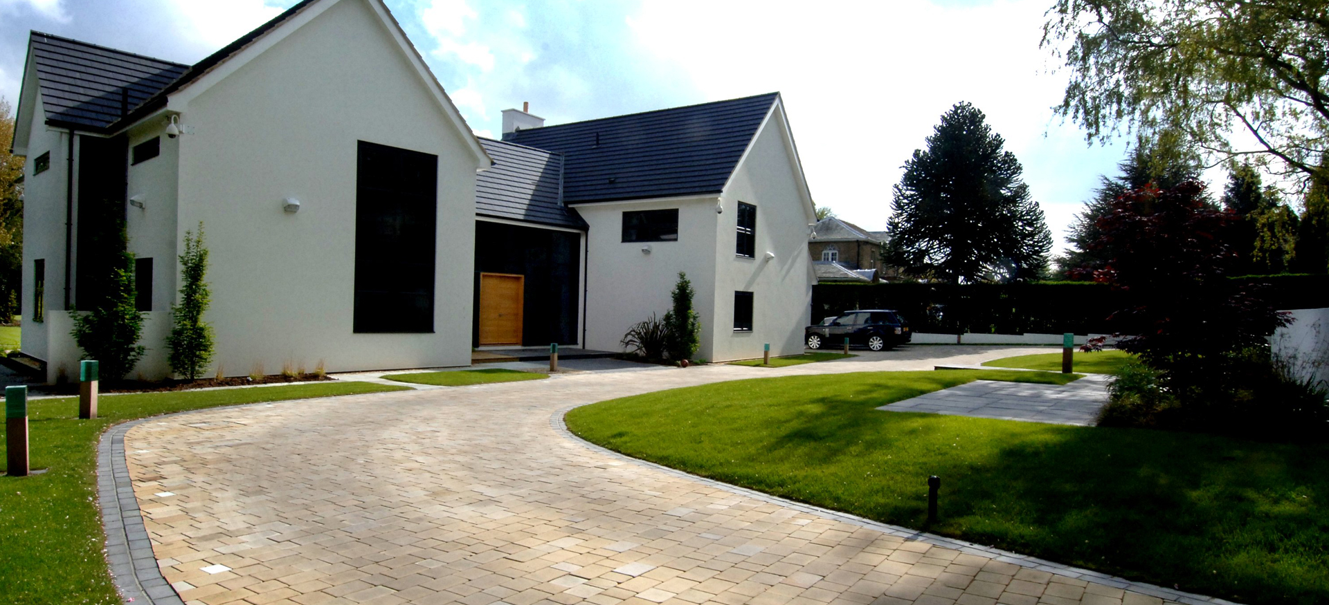 Why you Should Leave Driveways to the Professionals
